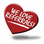 Referral Credit
