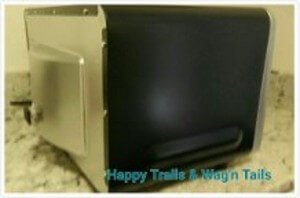 Toaster Ovens Without Teflon Coating Are Safer For Pets