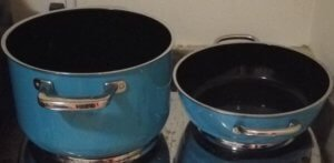 Teflon Free Pots and Pans