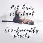 How we're being tricked when buying Eco-friendly sheets